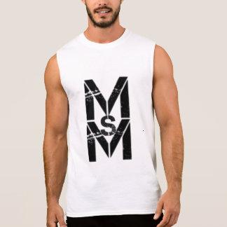 Mens Tanktop Sleeveless Shirt
