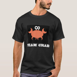MENS TEAM CRAB T-SHIRT