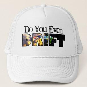 a7ee3a175bd Men s Teenage Boys Do You Even Drift Car Trucker Hat