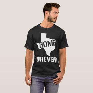 """Men's Texas T-shirt """"Home Forever"""""""