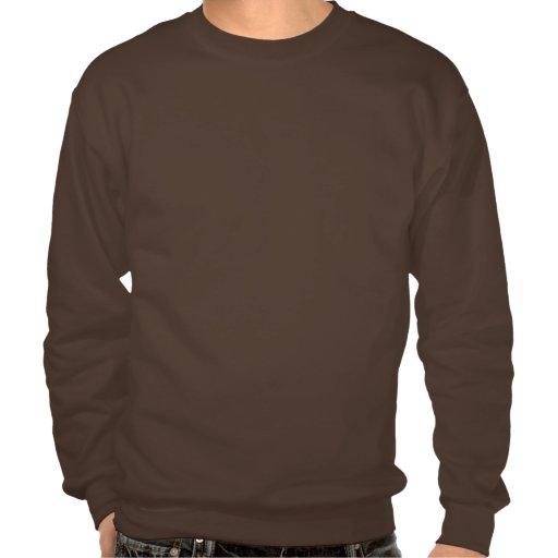 Men's Thanksgivukkah Turkey Kosher Wine Sweatshirt