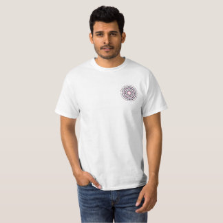 Mens True Center T-shirt
