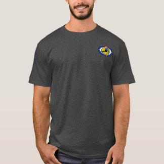Mens Tshirt / Oakville Speed Skating Club