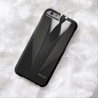 Mens' Tuxedo Suit Barely There iPhone 6 Case