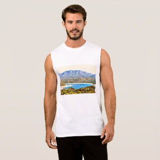 Men's Ultra Cotton Sleeveless Muscle Tee