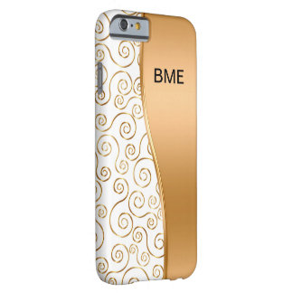 Men's Unique Professional Barely There iPhone 6 Case
