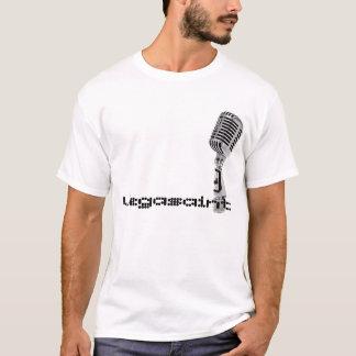 Men's Vega Mic T-Shirt