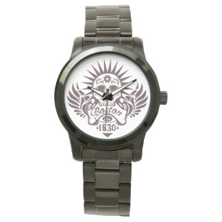 Mens Watch by North East Soul