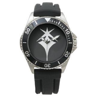 Men's Watch (Dark Knight)