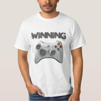 Mens Winning T T-Shirt