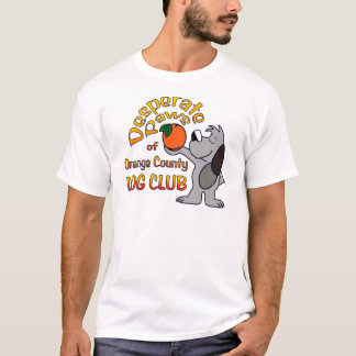 Mens & Womens Shirts - Front Logo