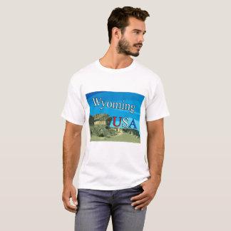 Men's Wyoming T-Shirt