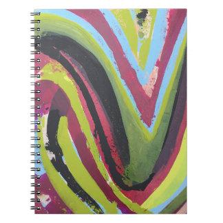 Mental Receipt Notebook