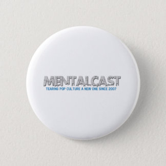 MentalCast Tearing Pop Culture A New One 6 Cm Round Badge
