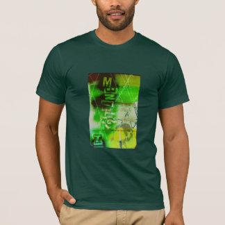 Mentalist Razorwire Skate T-Shirt