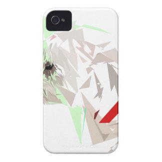 Menthéos iPhone 4 Case-Mate Case