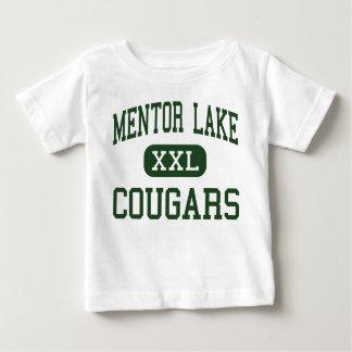 Mentor Lake - Cougars - Catholic - Mentor Ohio Tee Shirts