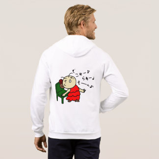 menzupakakora child (before bee bi ledge child) hoodie