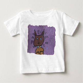 meow baby T-Shirt