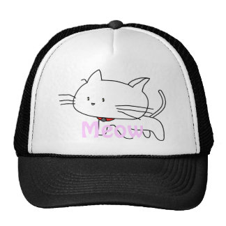 Meow Cap