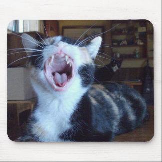 Meow Cats 30 Mousepad