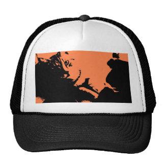 Meow! Chillin' Trucker Hat