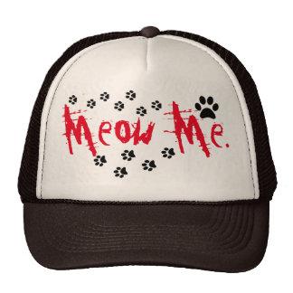 Meow Me Cat Hat