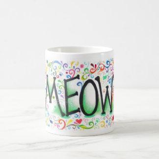 Meow! Mug