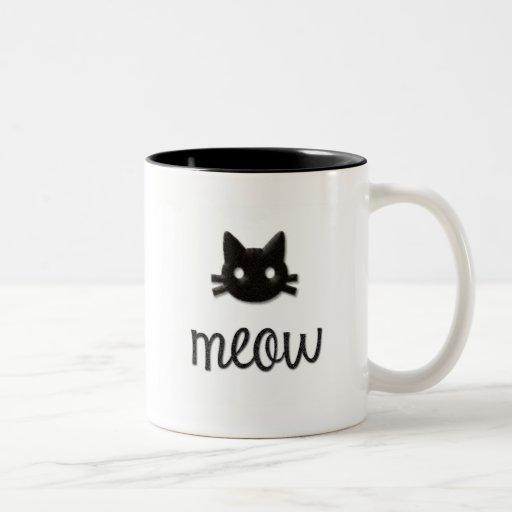 Meow Mug