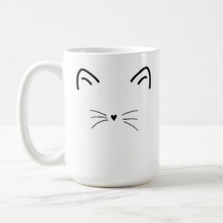 Meow-nificent Cat Mug