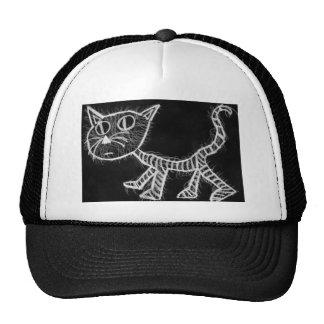 Meow!  Please buy me! Cap