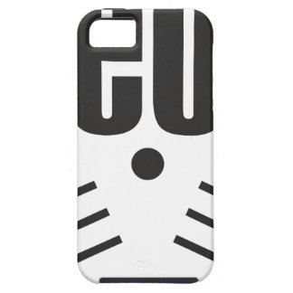 meow.png iPhone 5/5S covers