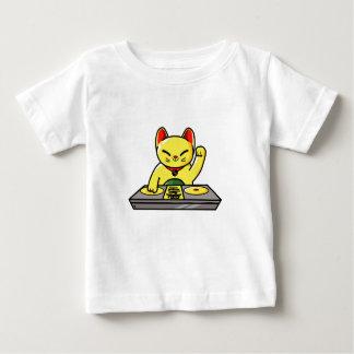 Meow-sician Baby T-Shirt