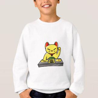 Meow-sician Sweatshirt