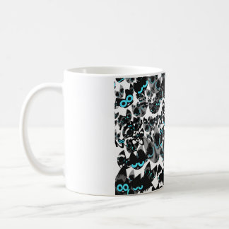 Meow Tornado Coffee Mug
