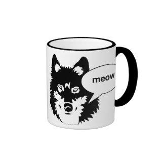 Meow Wolf Ringer Mug