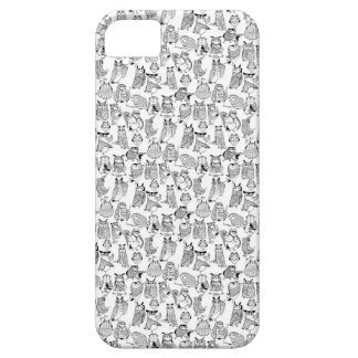 MeowBitch Owls out of Order iphone 5 case