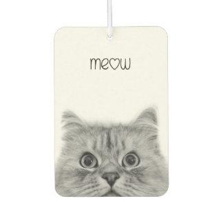 Meowza Air Freshener