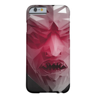 Mephistopheles (MEPHISTO) Barely There iPhone 6 Case
