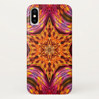 Mephistopholes Demon Star Mandala Case