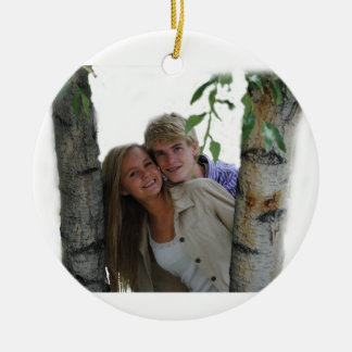 Mer and Rem ornament