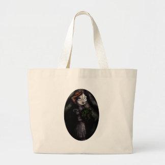 Meradith Jumbo Tote Bag