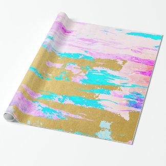 Meraki Wrapping Paper