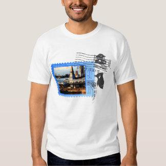 """Mercado """"Ver o Peso"""" - Belém T Shirt"""