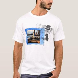 """Mercado """"Ver o Peso"""" - Belém T-Shirt"""