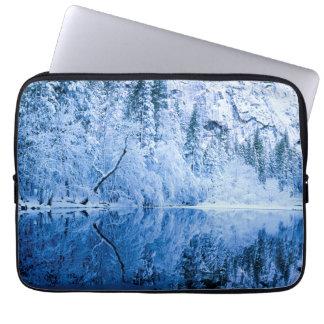 Merced River | Yosemite National Park, CA Laptop Sleeve