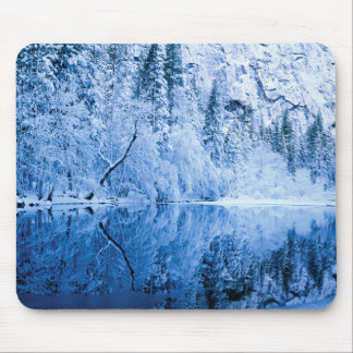 Merced River | Yosemite National Park, CA Mouse Pad