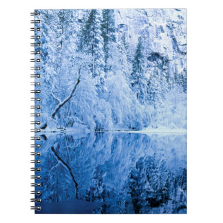 Merced River | Yosemite National Park, CA Notebook