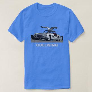 MERCEDES 300 SL - GULLWING T-Shirt