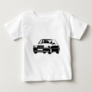 Mercedes-Benz-190E Baby T-Shirt